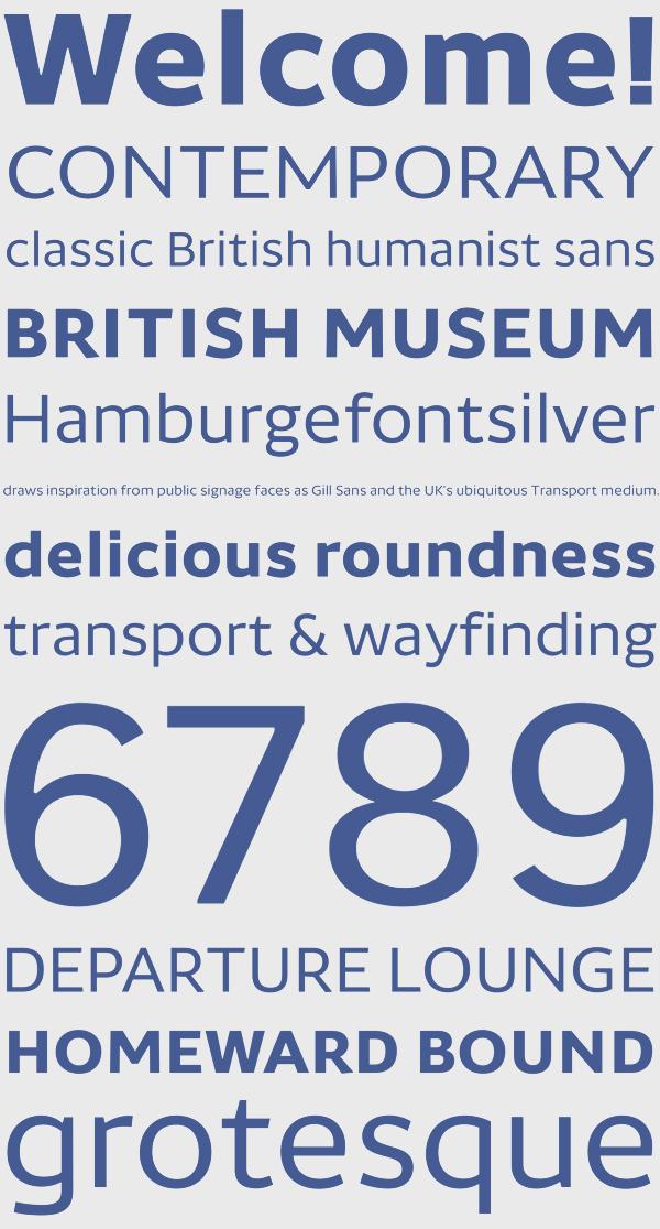Carnet typeface